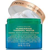 Peter Thomas Roth Hungarian Thermal Water Mineral-Rich Heat Mask 150ml