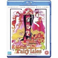 Adult Fairy Tales