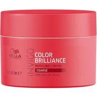 Wella Professionals INVIGO Color Brilliance Mask for Coarse Hair 150ml