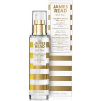 James Read Coconut Dry Body Tan Oil 100ml