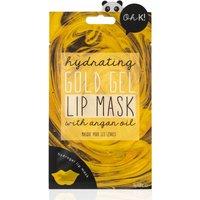 Oh K! Gold Gel Lip Mask 20ml