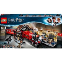 LEGO Harry Potter: Hogwarts Express Train Toy (75955) - Toy Gifts