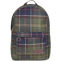 Barbour Mens Carbridge Backpack - Classic Tartan
