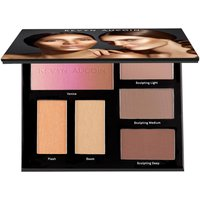 Kevyn Aucoin The Art of Sculpting and Defining Volume III