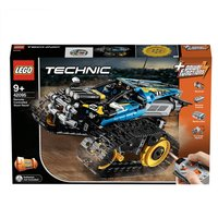 LEGO Technic: Remote-Controlled Stunt Racer Set (42095)