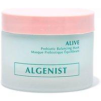 Mascarilla equilibrante prebiótica ALIVE de ALGENIST 50 ml