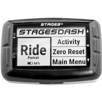 Stages Dash L10 GPS Cycle Computer