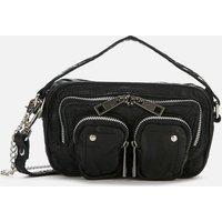 shop for Núnoo Women's Helena Cross Body Bag - Black at Shopo