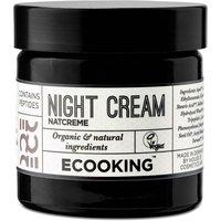 Image of Ecooking Night Cream 50ml