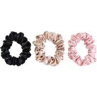 Slip Silk Large Scrunchies (Various Colours) - Multi