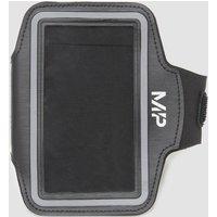 Essentials Gym Phone Armband - Black - Plus