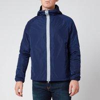 Barbour Beacon Mens Principle Casual Jacket - Regal Blue - L - Blue