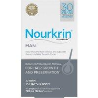 Nourkrin Man - 30 Tablets