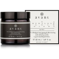 Avant Skincare R.N.A Radical Anti-Ageing and Retexturing Face and Eye Cream 50ml