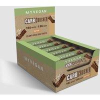Vegan Carb Crusher - Peanut Butter