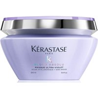 Tratamiento Blond Absolu Masque Ultra Violet de Kérastase 200ml