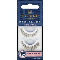 Eylure Pre-Glued Volume 100 Lashes
