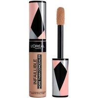 L'Oréal Paris Infallible More Than Concealer 10ml (Various Shades) - 329 Cashew
