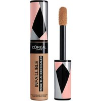 L'Oreal Paris Infallible More Than Concealer 10ml (Various Shades) - 332 Amber