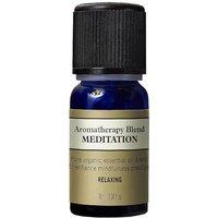 Meditation Aromatherapy Blend 10ml