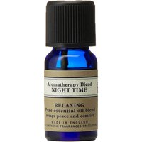 Aromatherapy Blend - Night Time 10ml