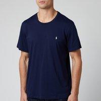 Polo Ralph Lauren Men's Liquid Cotton Jersey T-Shirt - Cruise Navy - M