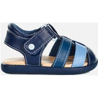 UGG Babies Kolding Sandals - Navy - UK 6 Baby