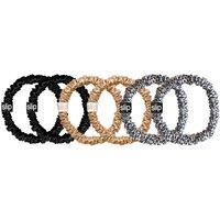 Slip Skinnies (Various Colours) - Leopard/Gold/Black