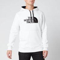 The North Face Men's Drew Peak Pullover Hoody - TNF White - XL