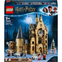 LEGO Harry Potter: Hogwarts Clock Tower Toy (75948) - Toy Gifts
