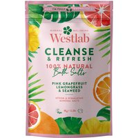 Westlab Cleanse Bathing Salts 1000g