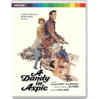 A Dandy in Apsic - Limited Edition