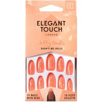 Elegant Touch Jelly Nails - Don`t