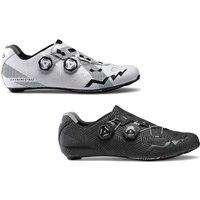 Northwave Extreme Pro Carbon Road Shoes - EU 45 - Black