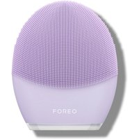 FOREO LUNA 3 Face Brush and Anti-Aging Massager (Various Options) - For Sensitive Skin