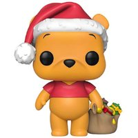 Disney Holiday Winnie the Pooh Pop! Vinyl Figure - Holiday Gifts