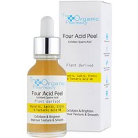 The Organic Pharmacy Four Acid Peel Serum 30ml