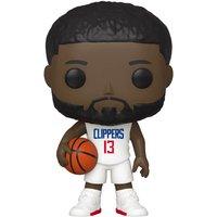 Zavvi ES Figura Funko Pop! - Paul George - NBA Los Angeles Clippers