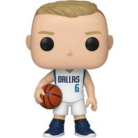 Zavvi ES|Figura Funko Pop! - Kristaps Porzingis - NBA Dallas Mavericks