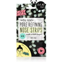 Oh K! SOS Pore Refining Targeted
