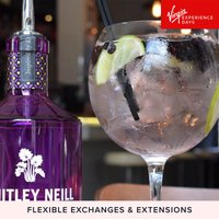 Gin Tasting Experience for Two at Jenever Gin Bar, Liverpool