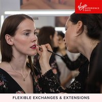 Celebrity Makeup Masterclass with London Beauty Artists, Covent Garden - Makeup Gifts