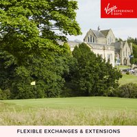 18 Hole Round of Golf for Two at The Shrigley Hall Hotel & Spa - Golf Gifts