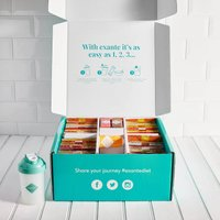 Exante 4 Week Subscription Box - 1 Month