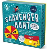 Games Academy Scavenger Hunt - Games Gifts