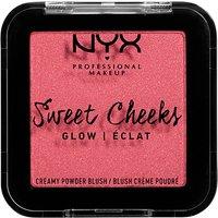 NYX Professional Makeup Powder Blusher Blush Glow 5ml (Various Shades) - Day Dream