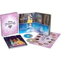 Disney Princess Complete Collection