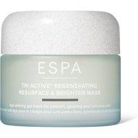 ESPA Regenerating Resurface & Brightening Mask 50ml