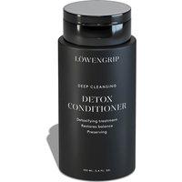 Löwengrip Deep Cleansing Detox Conditioner 100ml