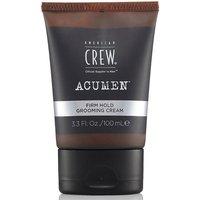 American Crew Firm Hold Grooming Cream 100ml
